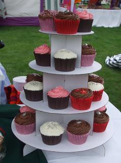 Brentford Festival Cake Stall