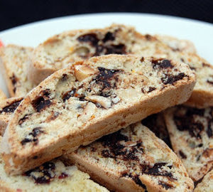 Biscotti is a New Favourite in our House