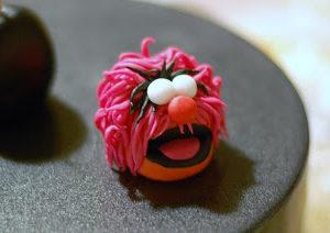 A Muppet Show Birthday Cake