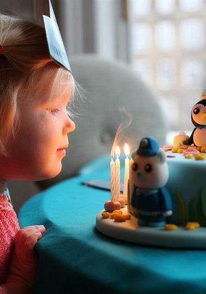 Octonauts Birthday Cake Revisited
