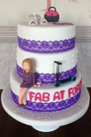 Fab at Forty