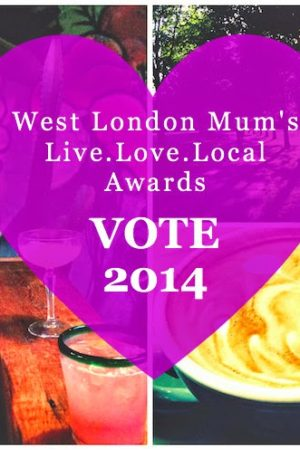 West London Mums – Live Love Local Awards